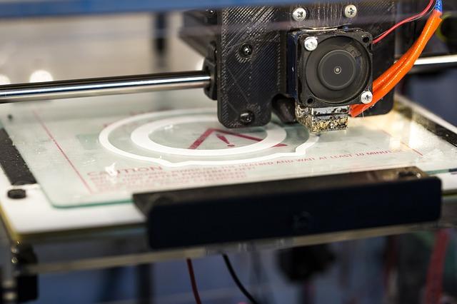 3D tisk v akci