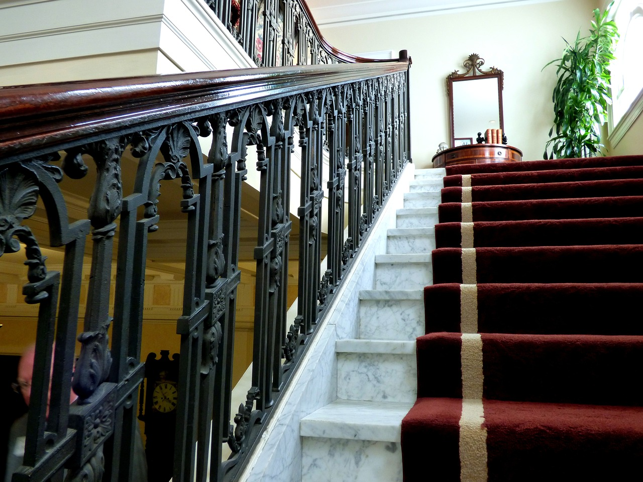 stairs-1054483_1280
